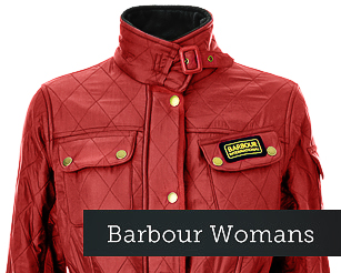 Last Chance To Buy Barbour Womens