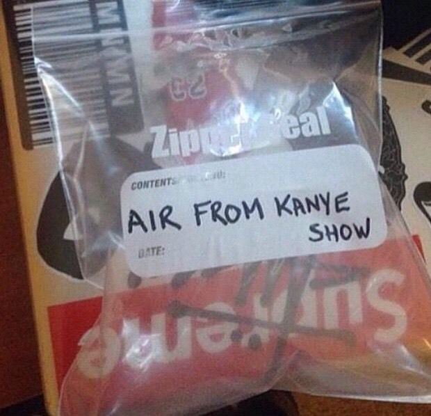 Yeezy Air For Sale