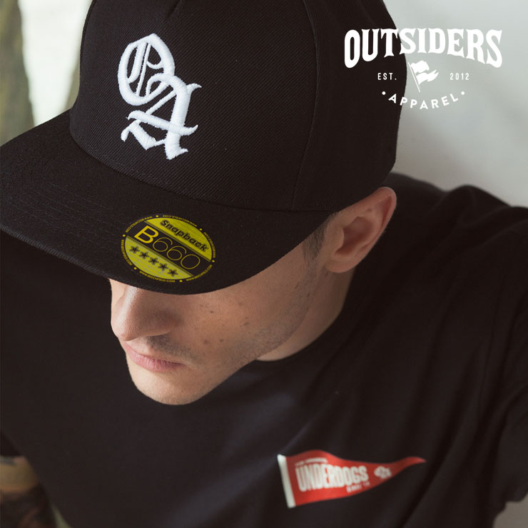 OUTSIDERS APPAREL SUMMER COLLECTION
