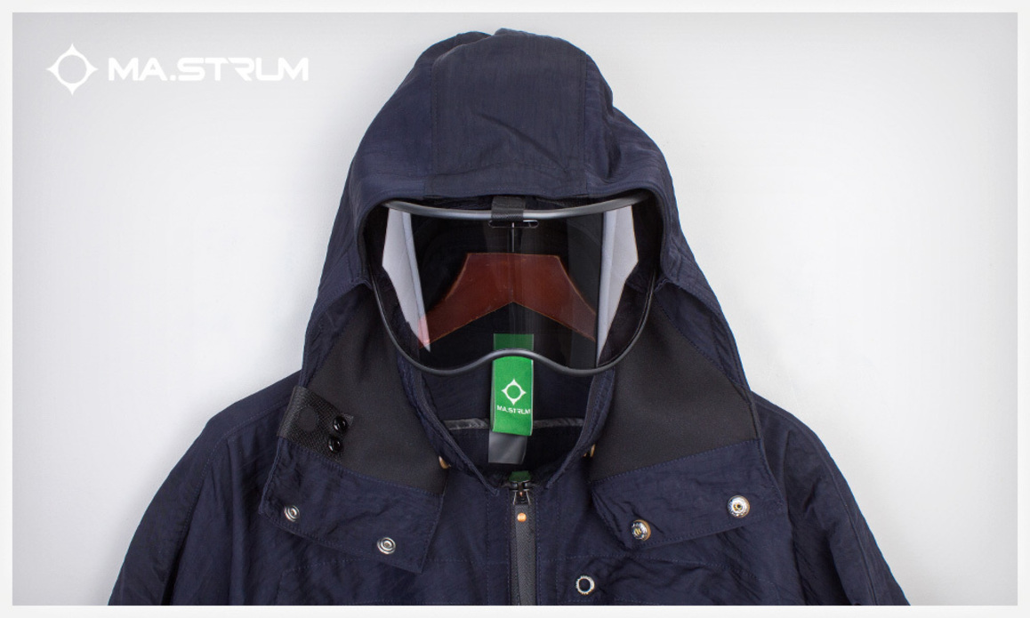Ma Strum New For Aw14 Xile Clothing