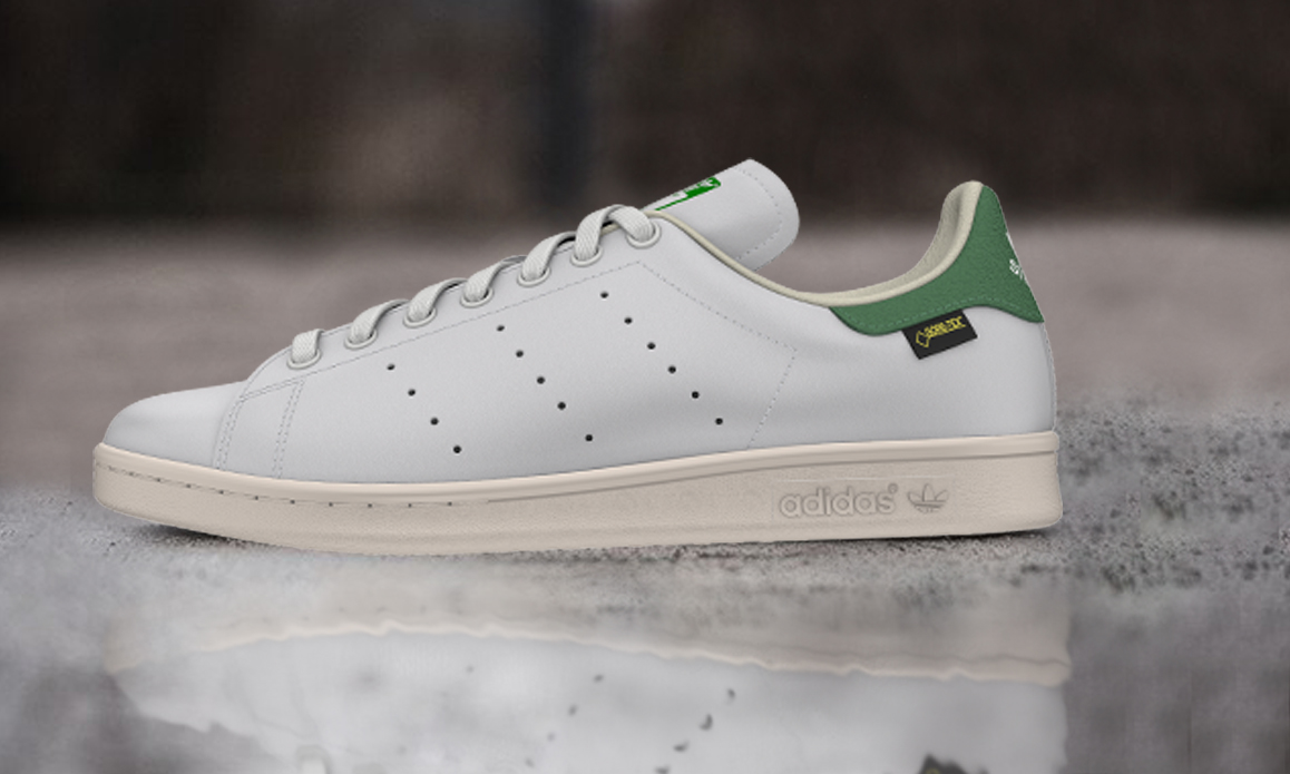 better reasonably priced new arrive adidas Stan Smith GTX | Xile Clothing
