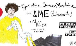 Gasoline Dance Machine Present: &ME