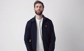 Lyle & Scott Autumn Winter Collection