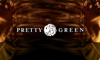 Pretty Green Spring Summer '18
