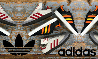 Adidas World Cup Trainers