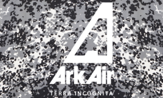 Ark Air Autumn Winter 18