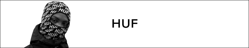 shop Huf online at Xile Clothing
