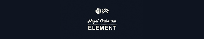 Nigel Cabourn x Element