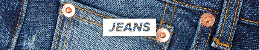 shop Jeans online at Xile Clothing