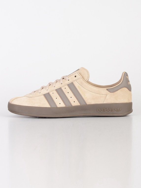 best service cce0f aae1e adidas Broomfield Trainer Beige for Sale   Xile