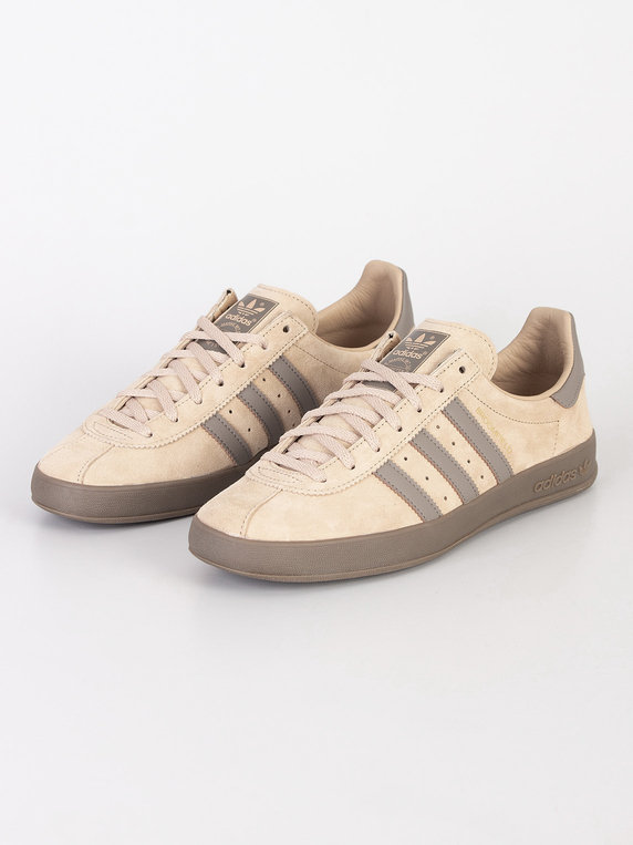 cheap for discount 89835 ce0b5 adidas Broomfield Trainer Beige Thumbnail. was £75.00 now £60.00 save 20 %