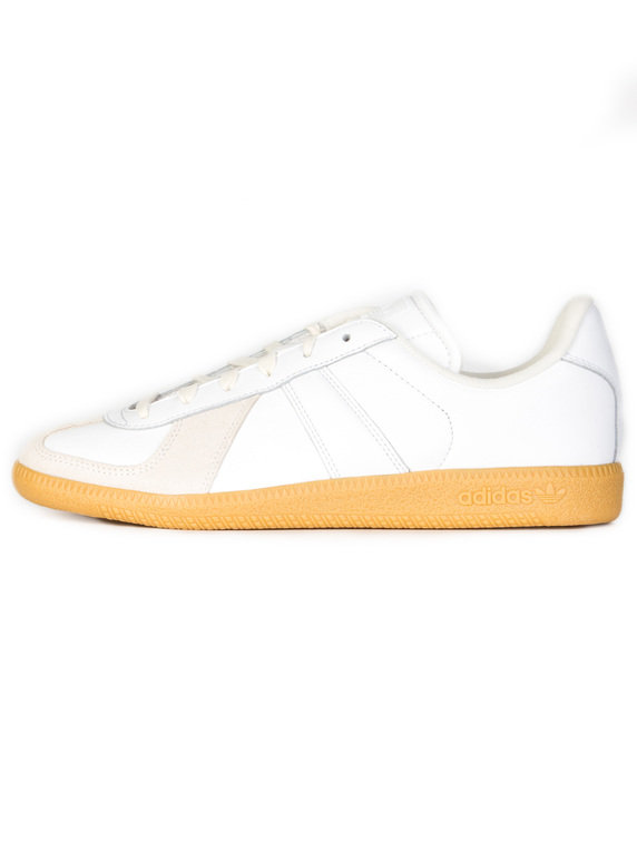 timeless design a806c 6a737 adidas BW Army Trainers White