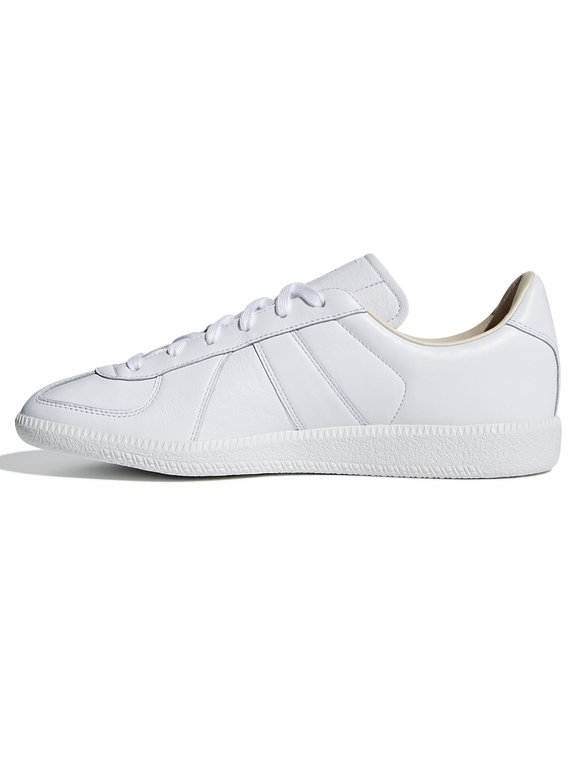 reputable site b21d2 00516 adidas BW Army Trainers White for Sale   Xile