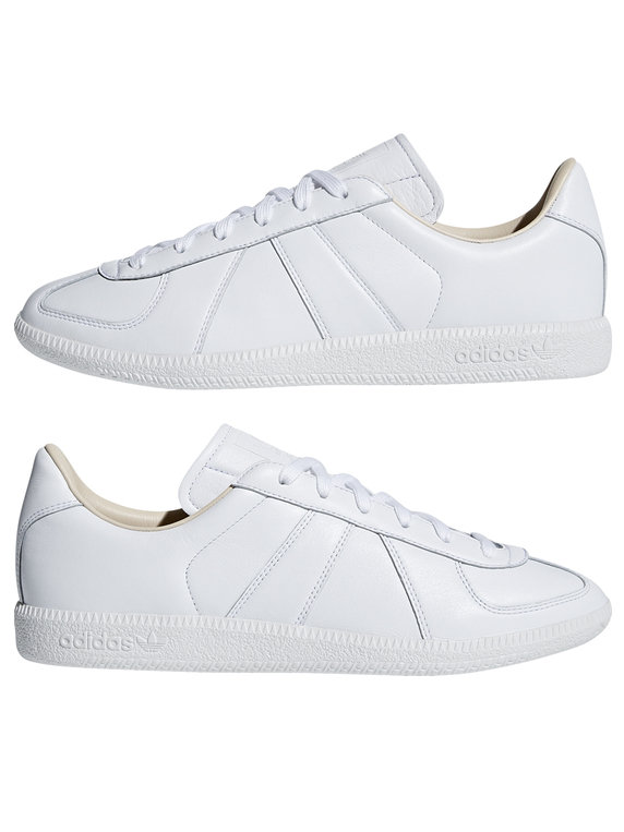 various colors 36ed4 e5f91 adidas BW Army Trainers White. code  24695