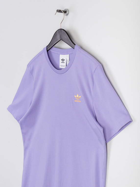 adidas Essential T-Shirt Light Purple