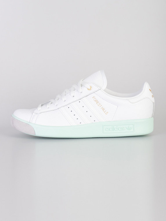 adidas Forest Hills White for Sale