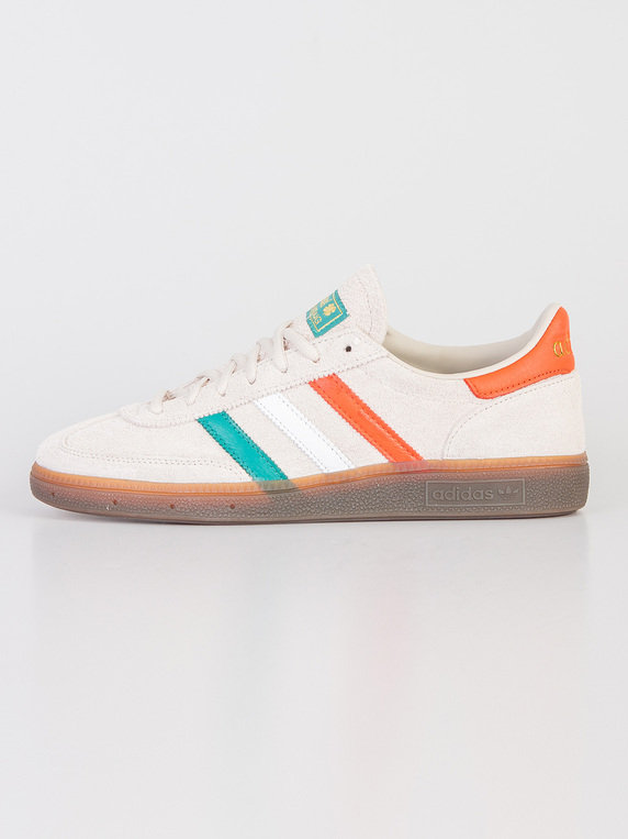 exquisite design great quality shopping adidas Handball Spezial St. Patrick's Day Beige
