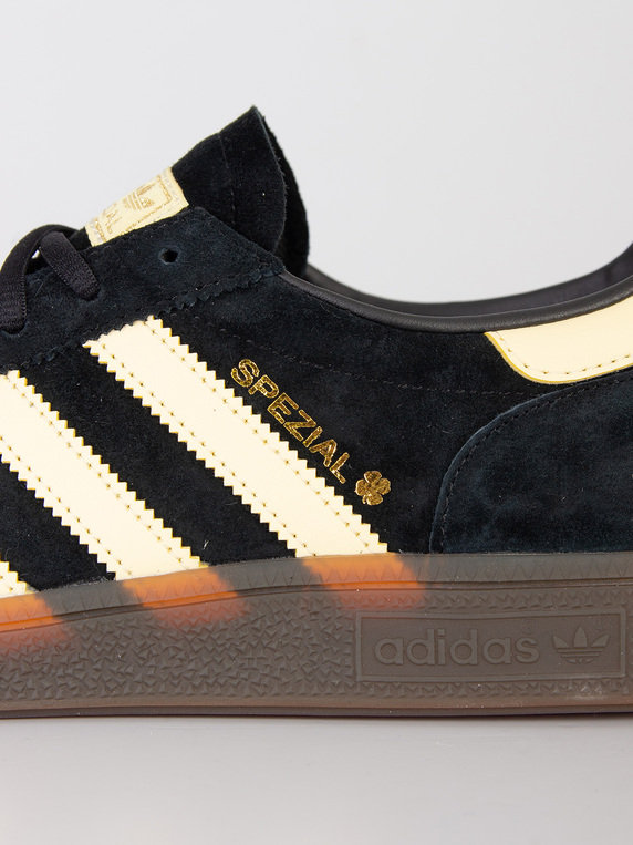 da16d4961ec adidas Handball Spezial St Patricks Day Trainers Black Thumbnail. £75.00