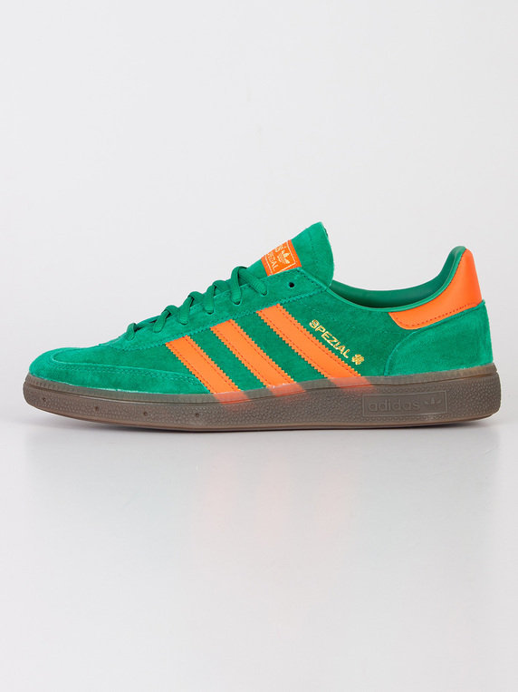 cbccfa0563a adidas Handball Spezial St Patricks Day Trainers Green for Sale