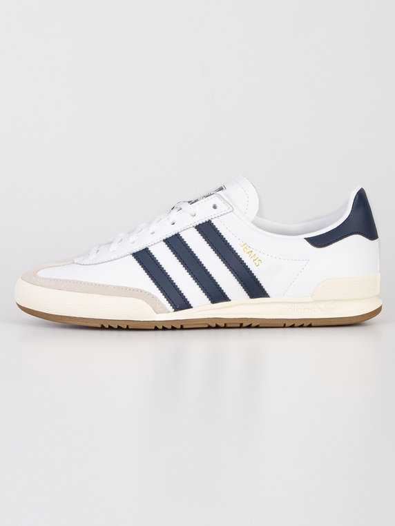 53b59905aa3bd adidas Jeans Trainers White for Sale