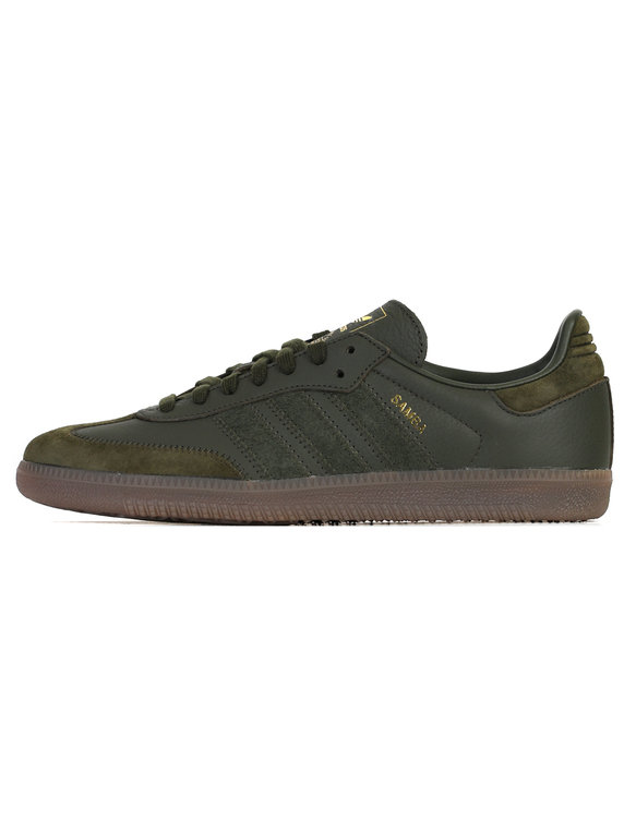 sports shoes 7f759 9d5b1 adidas Samba OG FT Trainer Green for Sale   Xile