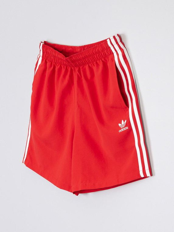 adidas Swim Shorts Red
