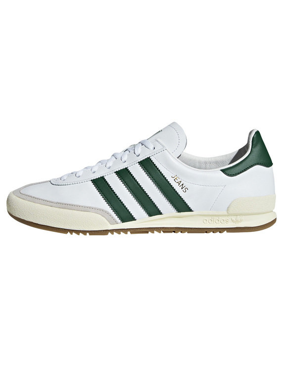 adidas jeans white trainers Sale | Up to OFF44% Discounts