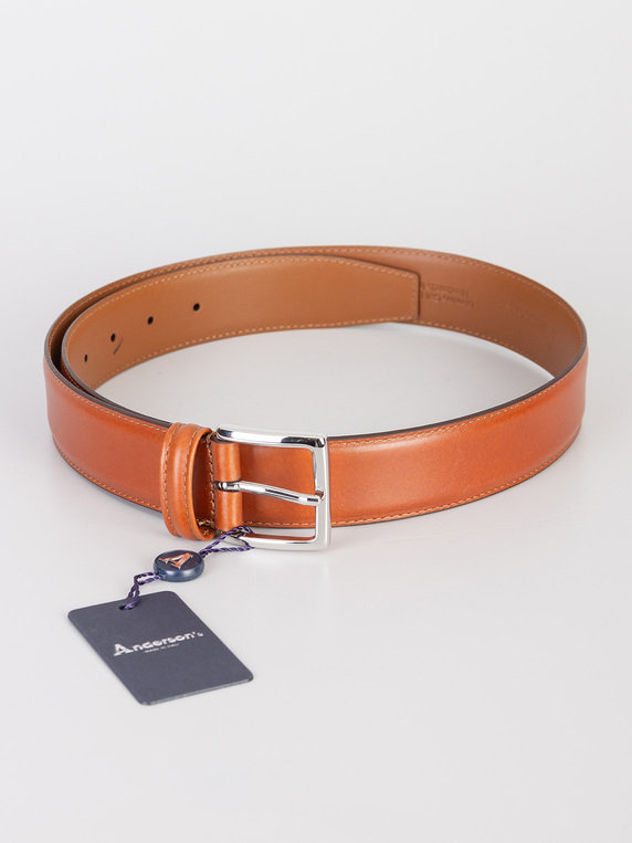 Andersons A0890 C1 Leather Belt Tan