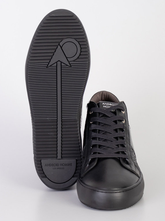 Andriod Homme Propulsion Mid Gloss Black
