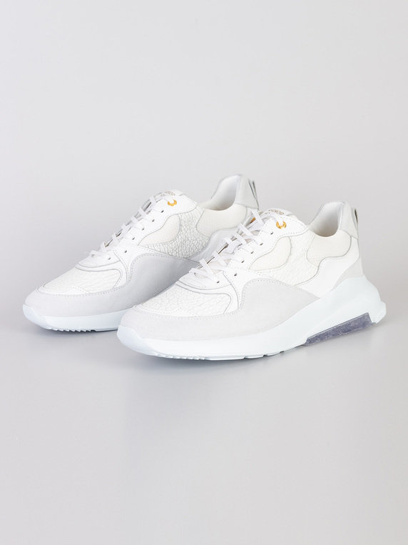 Android Homme Malibu White for Sale