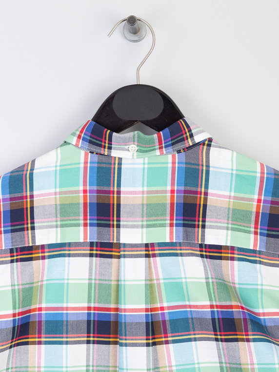 Barbour Beacon Farnham Shirt Multicolour