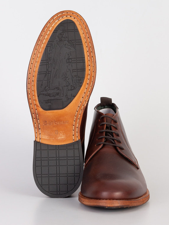 Barbour Benwell Boot | Xile Clothing