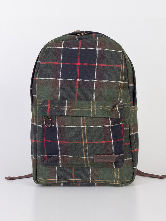 Barbour Carbridge Backpack Classic