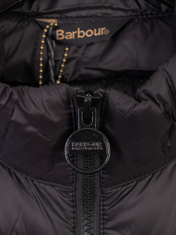 Barbour International Reed Gilet Black