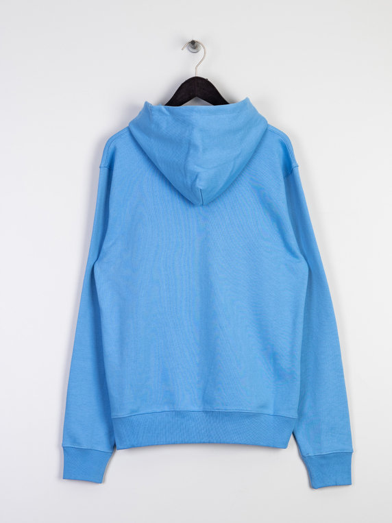 Billionaire Boys Club Arch Logo Hoody Blue