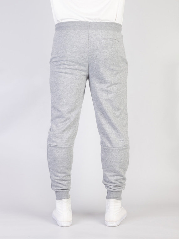 Blood Brother Neptune Jogger Grey