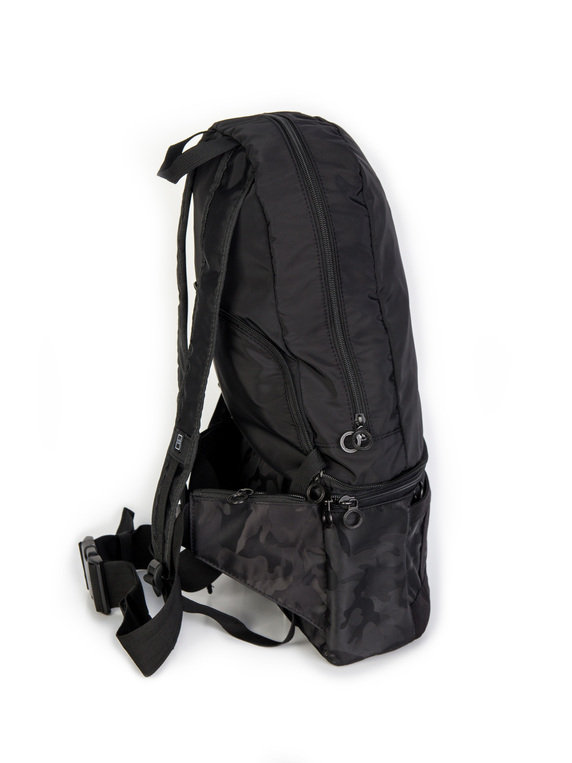 C-6 Pion Backpack Black