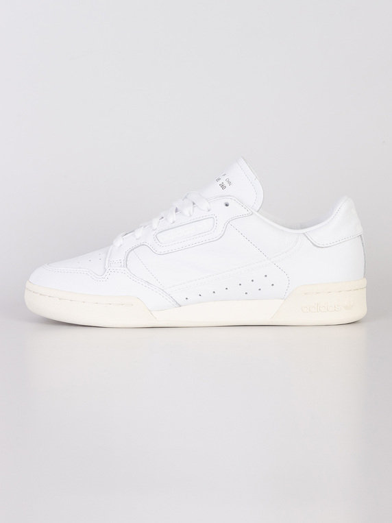 tema germen Higgins  adidas Continental 80s White for Sale | Xile Clothing