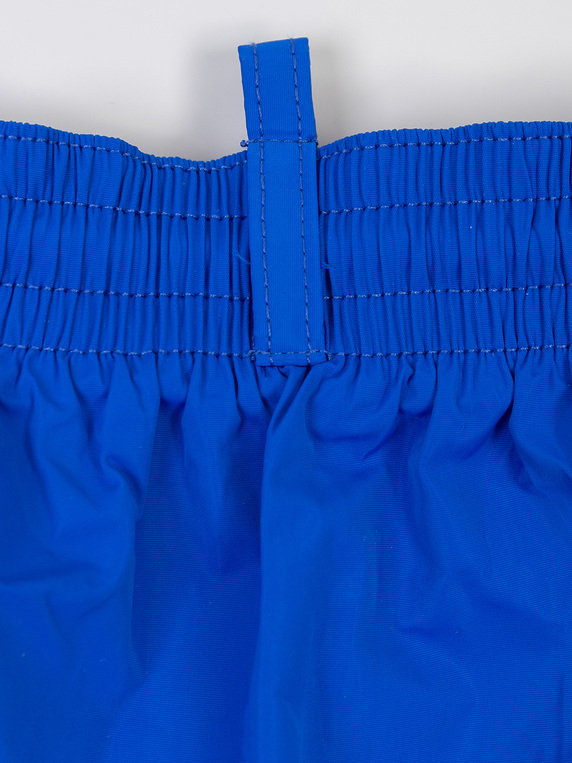 Dsquared2 D7B642920 422 Swim Shorts Blue