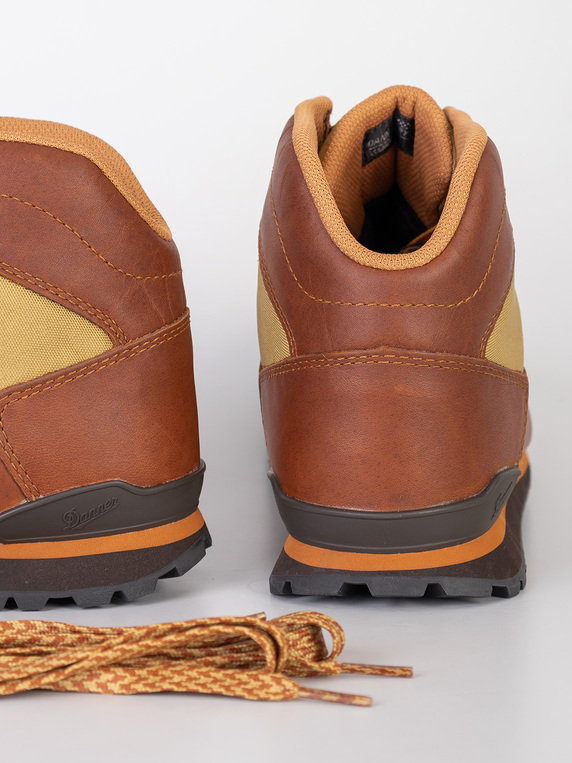 Danner Jag Boot Brown Khaki