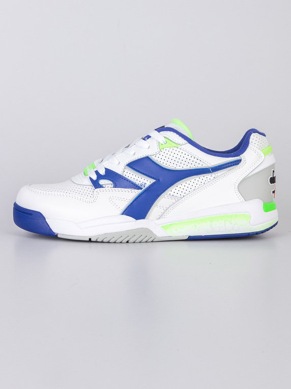 Diadora Rebound Ace White for Sale  9be431ddef6