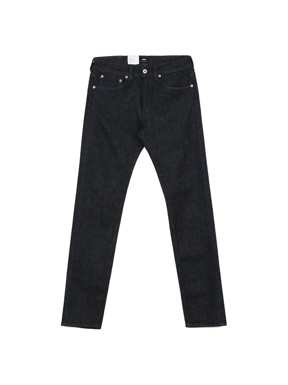 Edwin ED-80 CS Red Listed Denim