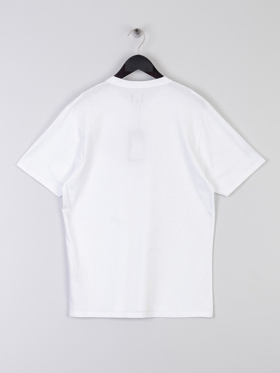 Edwin Japanese Sun T-Shirt White