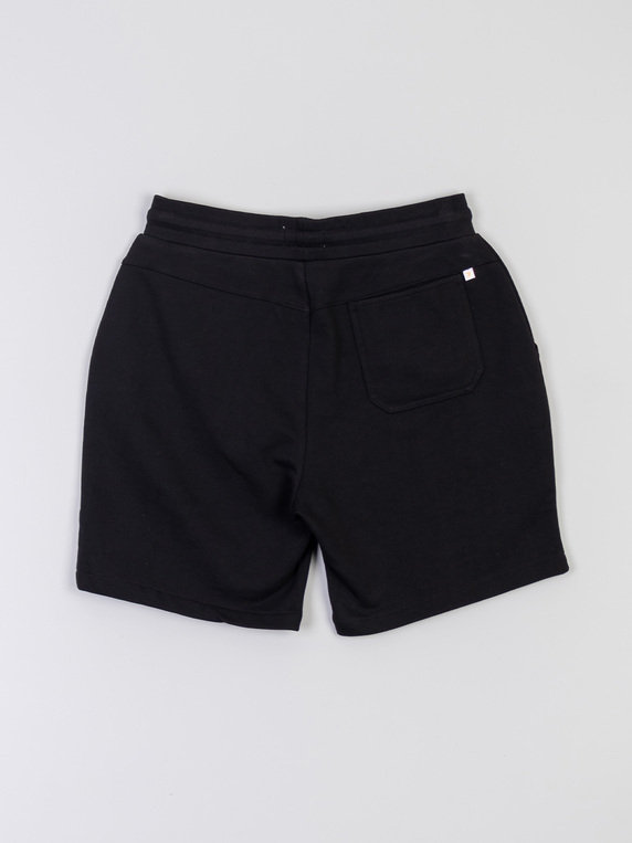 Farah Durrington Shorts Black