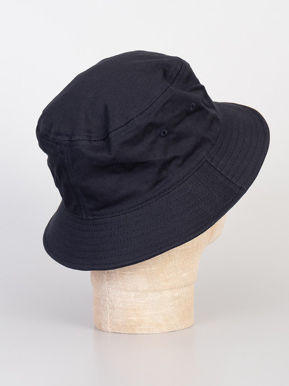 Forty Daley Bucket Hat Navy