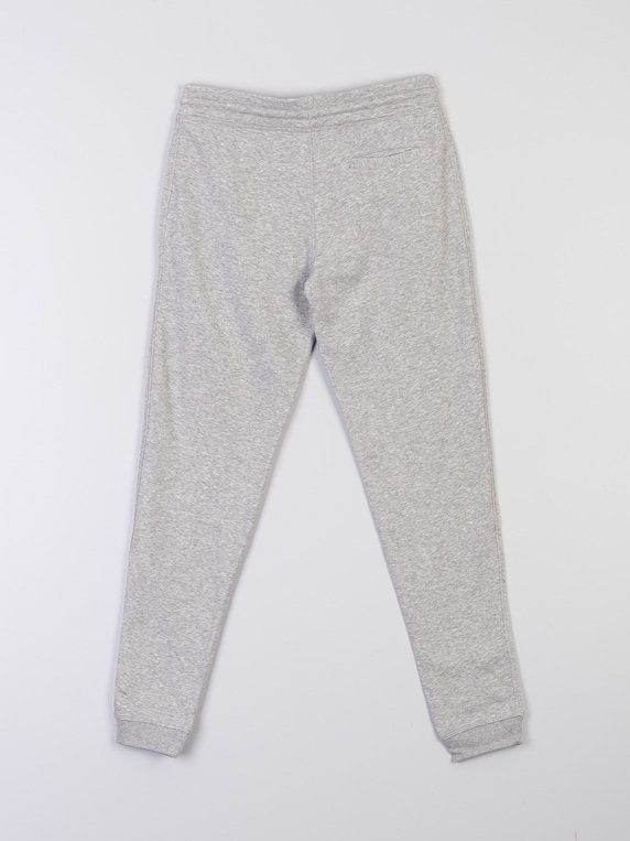 Forty Owen Jogging Bottoms Grey