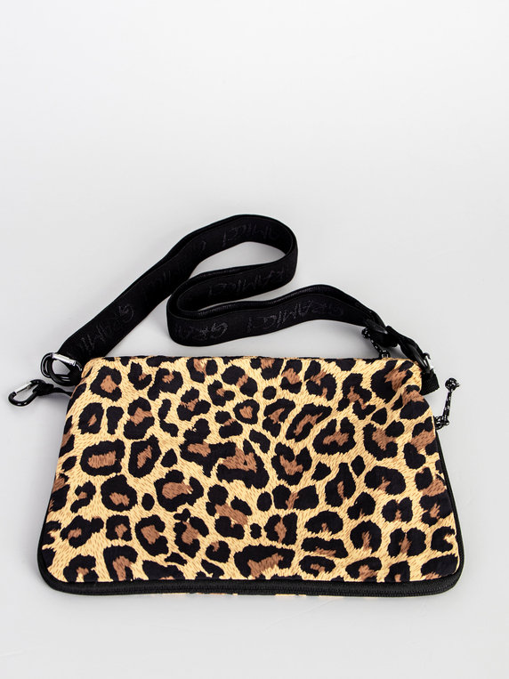 Gramicci Adjustable Sacoche Leopard