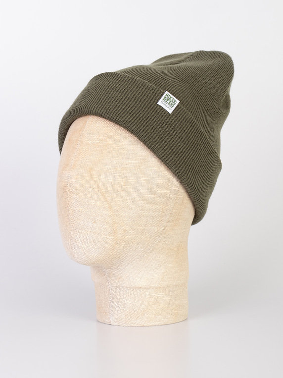 Hikerdelic Beanie Hat Olive