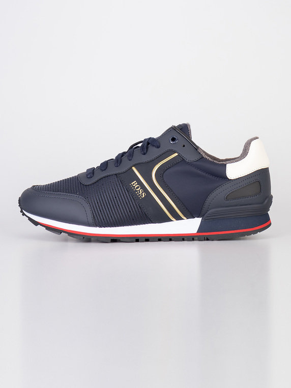Hugo Boss Parkour Run Blue