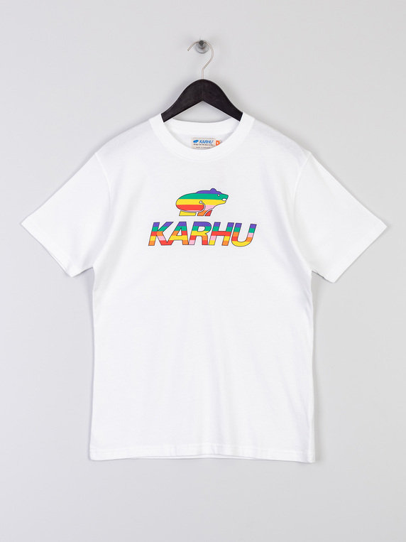 Karhu Team College T-Shirt White